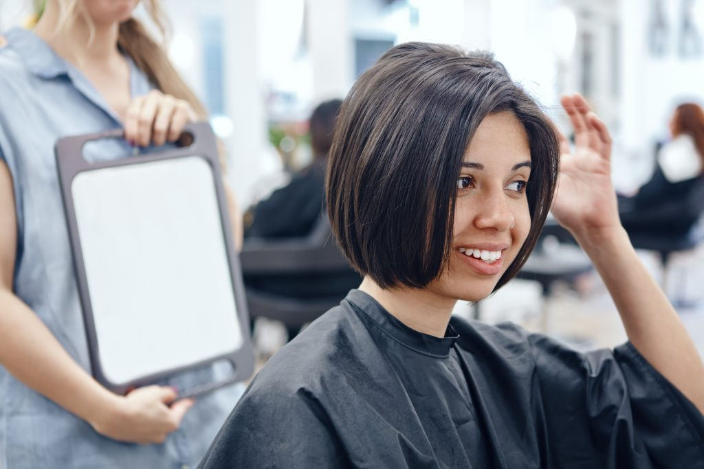 The Best Bob For Your Face Shape Hair World Magazine