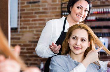Collarbone Length Haircuts