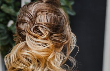 Curl Shoulder Length Hair
