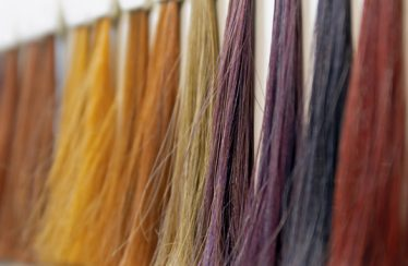 Home Hair Dye Color