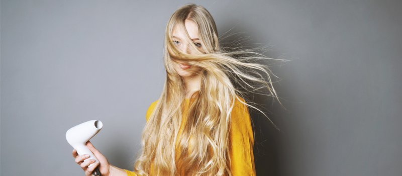 Should you Air-Dry or Blow-Dry?