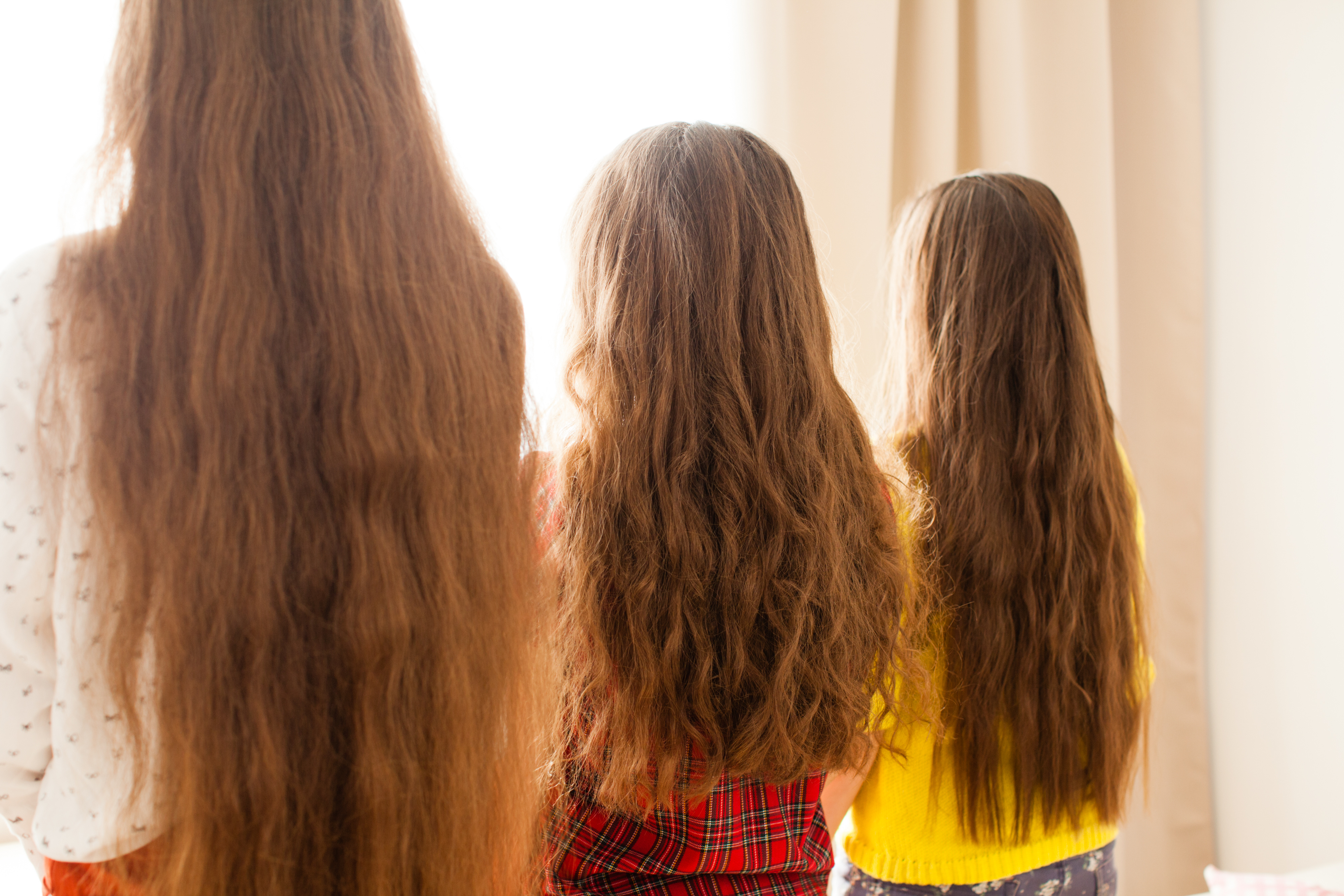 The Best Hair Color to Make Your Hair Look Fuller - Hair ...