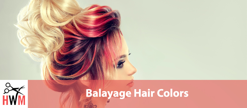 Balayage Hair Colors That Make You Look 10 Years Younger