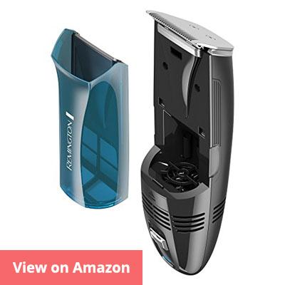 remington-cordless-vacuum-trimmer