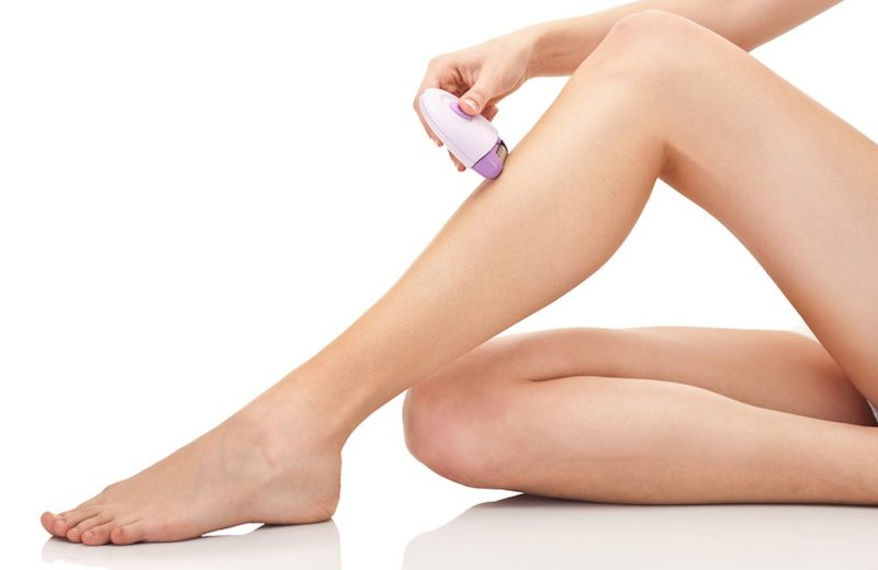 10 Best Women's Electric Razors
