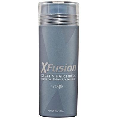 XFusion Keratin Hair Fibers