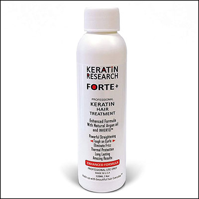 Keratin Forte Keratin Brazilian Keratin Hair Blowout Treatment