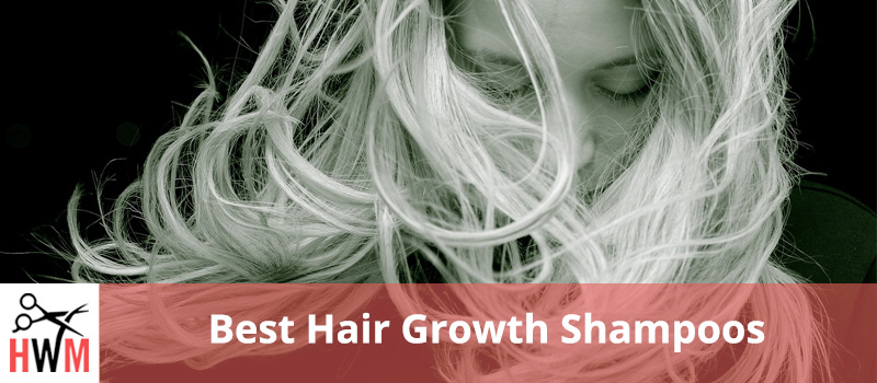 10 Best Natural Hair Growth Products