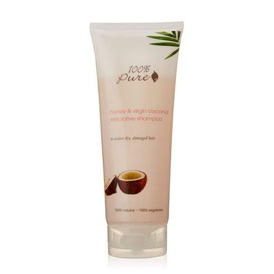 100% Pure Honey and Virgin Coconut Restorative