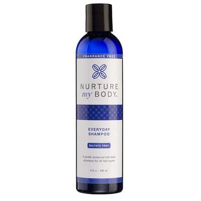 Nurture My Body All-Natural Everyday Shampoo