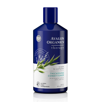 Tea Tree Mint, Scalp Normalizing Shampoo byAvalon Organics