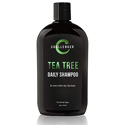 Tea Tree Shampoo by Challenger