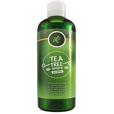 Tea Tree Supreme Shampoo By Honeydew