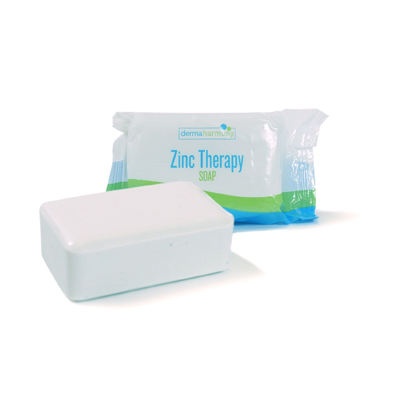 Zinc Therapy Soap by Derma Harmony