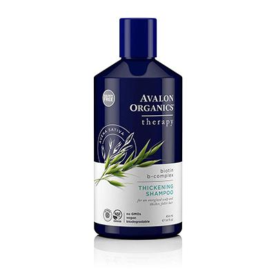 Avalon Organics Thickening Shampoo