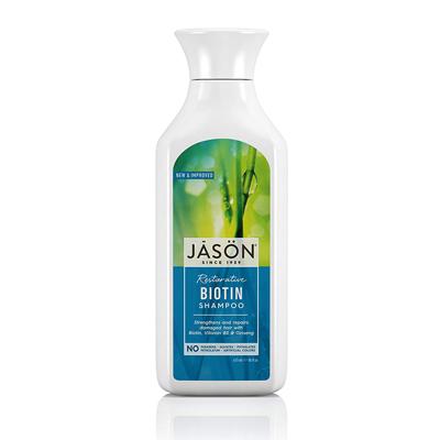 JASON Restorative Biotin Shampoo