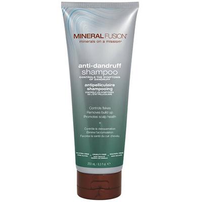 Mineral Fusion Anti-Dandruff Shampoo
