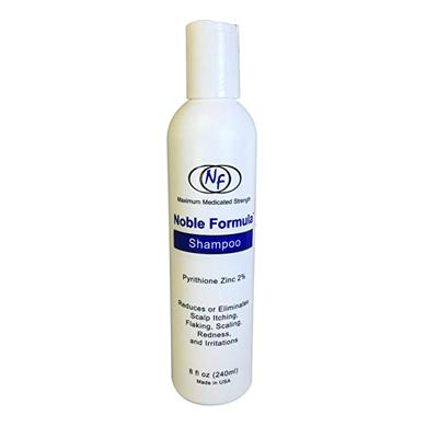 Noble Formula Shampoo
