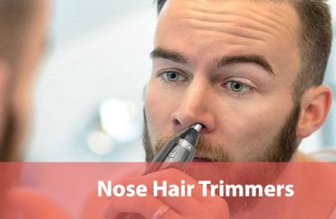 Nose-Hair-Trimmers