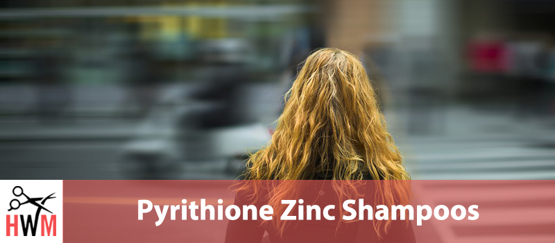10 Best Pyrithione Zinc Shampoos for Dandruff
