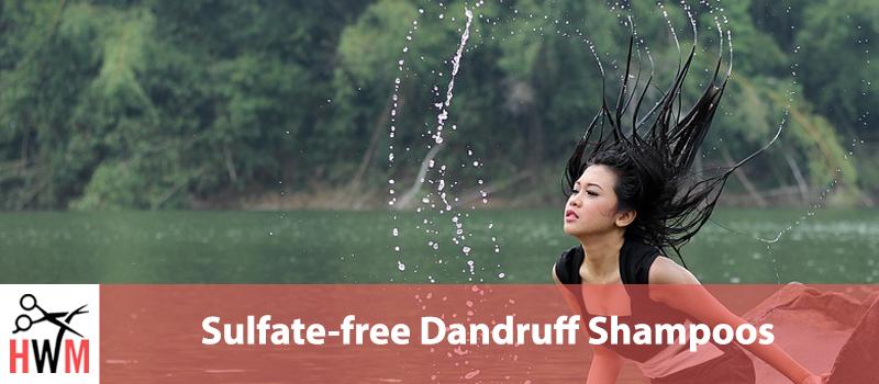 9 Best Sulfate-free Dandruff Shampoos of 2019
