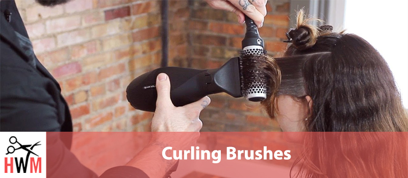 Best Curling Brushes