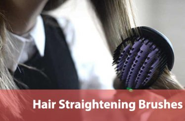 Hair-Straightening-Brushes