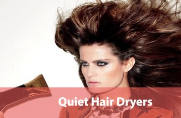 Best-Quiet-Hair-Dryers