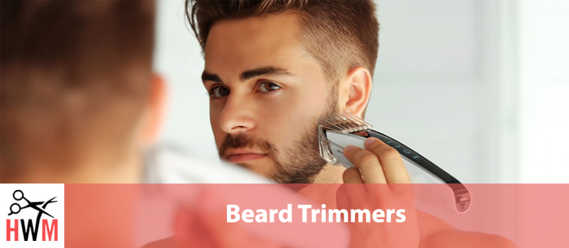 9 Best Beard Trimmers of 2019
