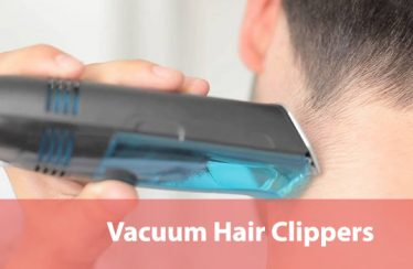 Best Vacuum Hair Clippers