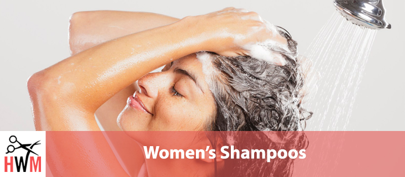 10 Best Women's Shampoos