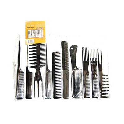 best-budget-Barber-Hair-Combs-Set
