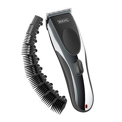 Wahl Clipper Rechargeable Cord/Cordless Haircutting Kit #79434