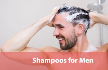 Best Shampoos for Men