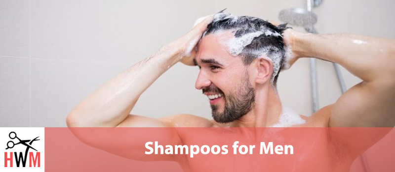 10 Best Shampoos for Men