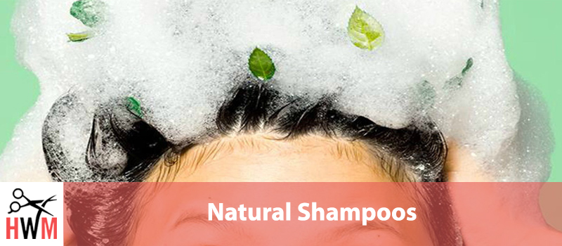 10 Best Natural Shampoos You Can Buy Right Now