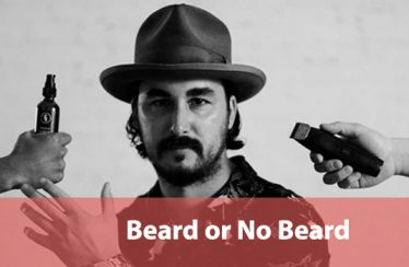 Beard or No Beard