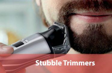 Best-Stubble-Trimmers