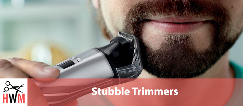 7 Best Stubble Trimmers of 2019