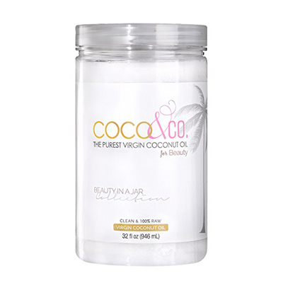COCO&CO Organic Virgin Coconut Oil