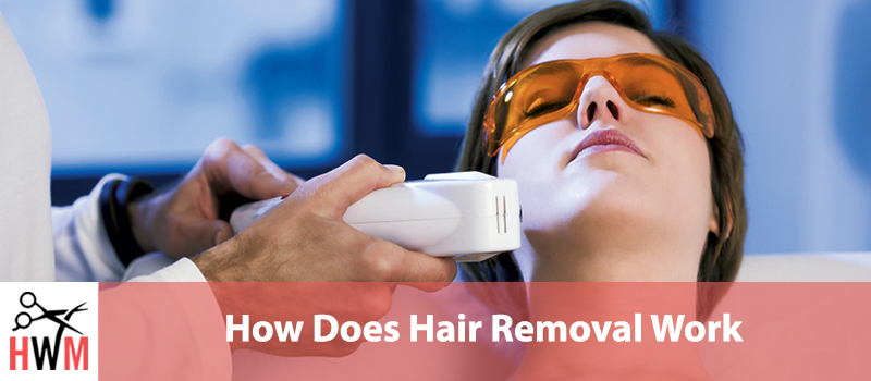 How Does Hair Removal Work? Everything You'll Ever Need to Know!