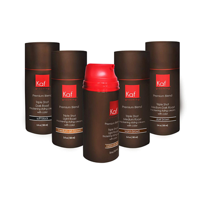 Kaf Grooming Men's Hair Gel