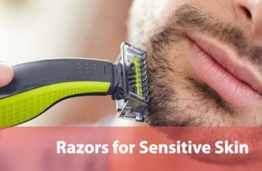 Razors-for-Sensitive-Skin