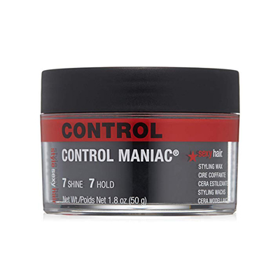 Sexy Hair Concepts Control Maniac Styling Wax