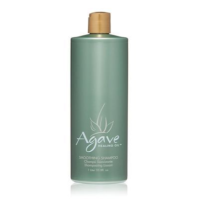 Agave Healing Oil – Smoothing Shampoo