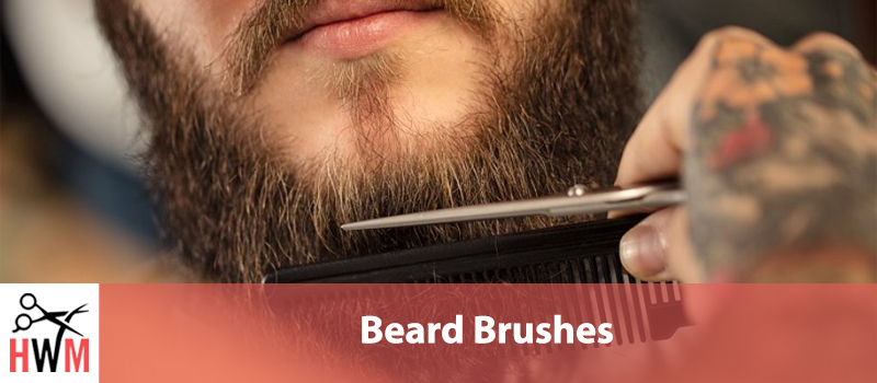 9 Best Beard Brushes of 2019