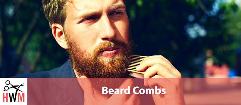 8 Best Beard Combs of 2019