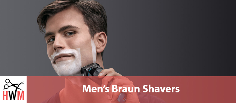 8 Best Braun Shavers for Men of 2019
