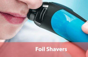 Best-Foil-Shavers
