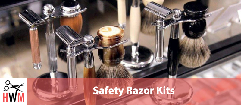 8 Best Safety Razor Kits of 2019